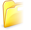 Hide Outlook folders